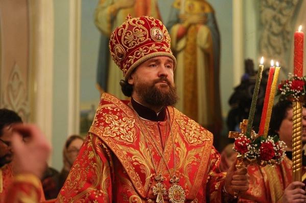 Самочувствие митрополита Григория ухудшилось после пасхальной службы