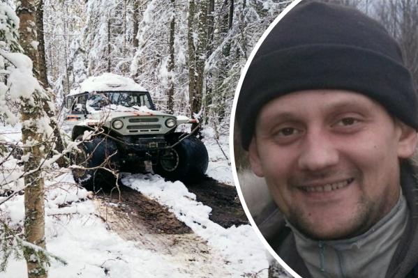 Александр Кобелев вернулся домой невредимым. На его поиски выезжали три поисковых группы на вездеходах