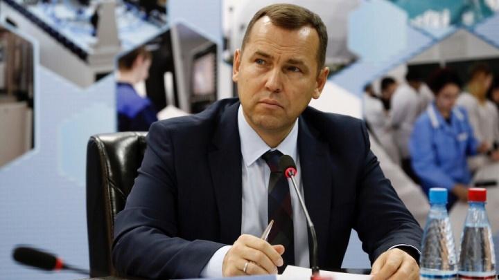 Вадим Шумков ответил на претензии зауральцев о жёстких ограничительных мерах из-за коронавируса