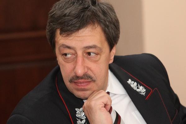 Сергей Нех с 2013 по 2018 год руководил Тюменским регионом СвЖД, а позже стал главным инженером в Тюмени