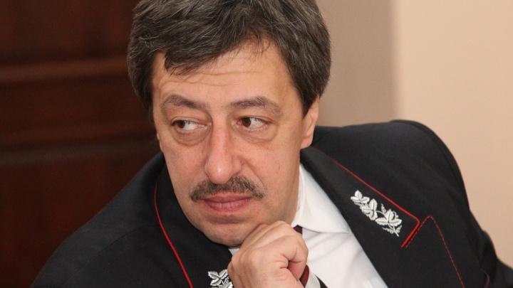 Умер бывший начальник Тюменского региона СвЖД Сергей Нех