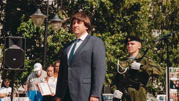 Глава Тобольска, куда в сентябре приедет Путин, отчитался о доходах