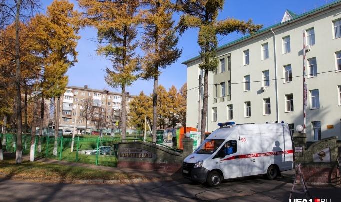 В Башкирии от коронавируса умер еще один человек, Минздрав рассказал о нем