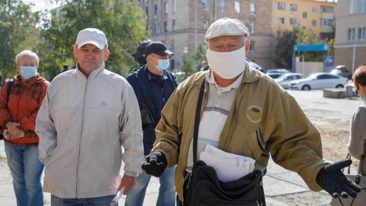 Еще один шанс: в Волгограде сторонники местного времени пытаются отменить решение депутатов