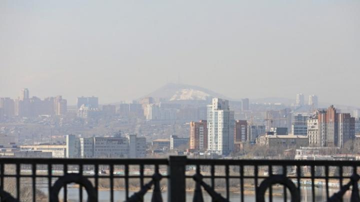 «Шлейф дыма тянет от Лены»: специалисты показали снимки со спутника и нашли причину дымки