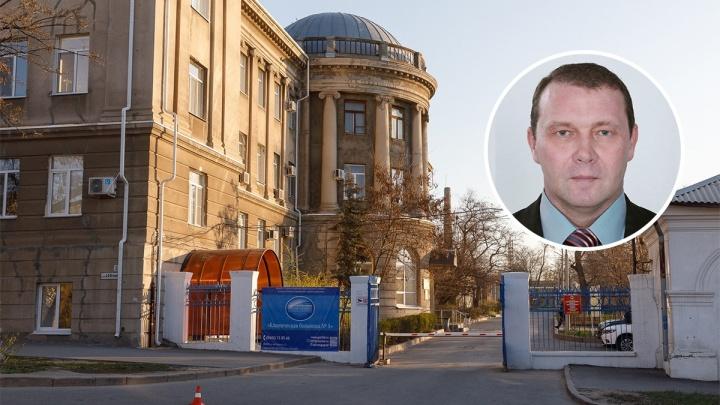 «Я в лучшей больнице Волгограда, но это просто сарай»: депутат гордумы рассказал, как его лечат от COVID-19