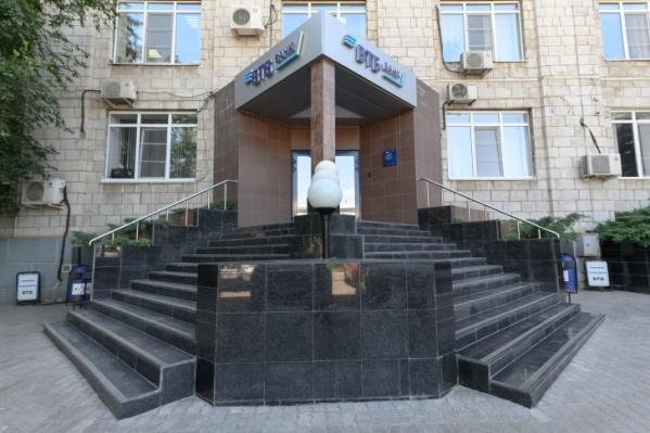 Банк не впервые оказывают активную поддержку агропромышленному комплексу Волгоградского региона
