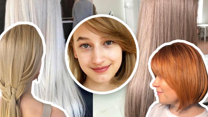 Режь косу: 20 новых стрижек и окрашиваний, которые вам подойдут (и будут на пике моды этой осенью)