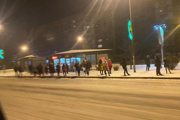 Транспортная реформа в Новокузнецке началась 18 ноября