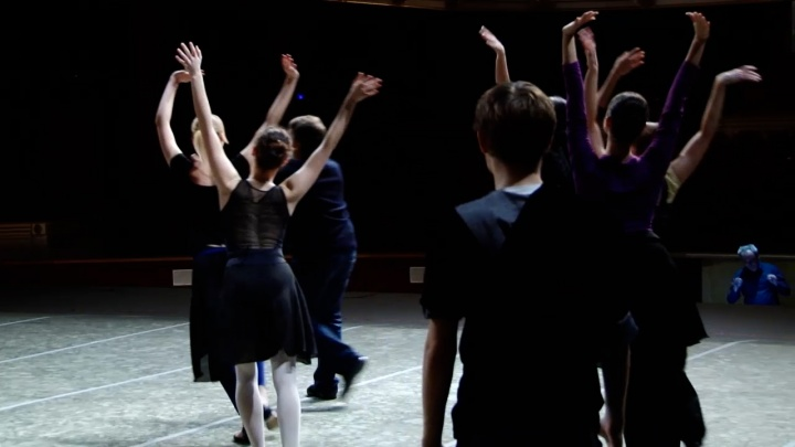 Сцена станет подиумом: в Самаре состоится мировая премьера балета-couture