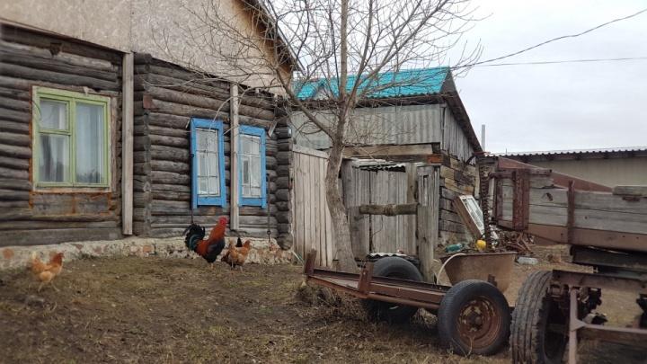 На развитие зауральских сёл потратят 254 миллиона рублей