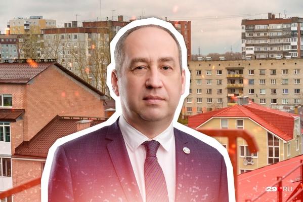 Риелтор Василий Лыткин:«Честно говоря, я не помню, чтобы когда-нибудь раньше ипотечная ставка была такой низкой»