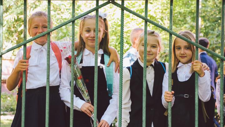 В Омской области на карантин закрыли классы в 20 школах
