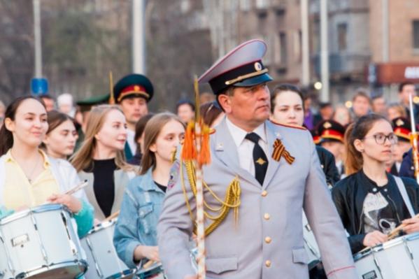 В Красноярском крае мероприятия, приуроченные ко Дню Победы, пройдут в формате онлайн