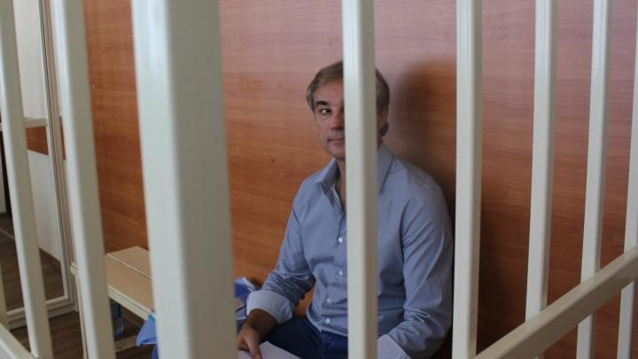 Генпрокуратура утвердила обвинительное заключение по делу омского депутата Сергея Калинина