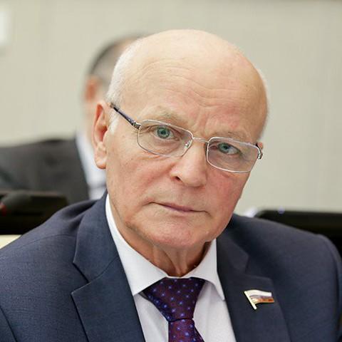 Николай Рыжак