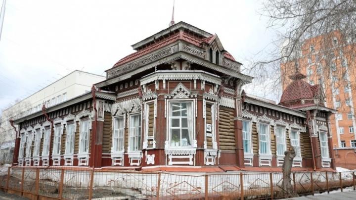 Власти Зауралья потратят больше 30 миллионов рублей на реконструкцию объектов культурного наследия