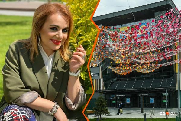 Айше Агекян поделилась антикризисными приемами, которые много лет работают в «Меге»