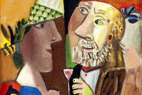 На выставку картин из частной коллекции экс-мэра Екатеринбурга Евгения Ройзмана можно будет попасть всего за 1 рубль
