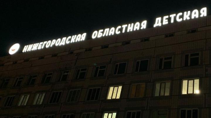 Сбитые на переходе в Нижнем Новгороде дети находятся в реанимации