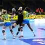 ГК «Ростов-Дон» проиграл «Мецу» в матче Лиги чемпионов