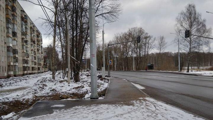 Контракт на капитальный ремонт Тутаевского шоссе в Ярославле заключили с нарушениями