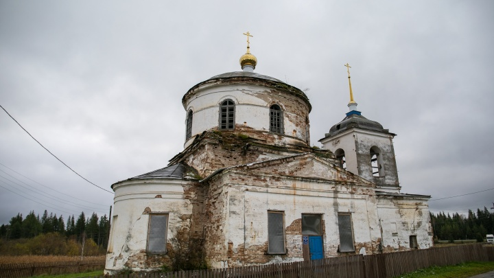 Разграбления, пожары и бюрократия: что стало со старинными церквями Красноярского края