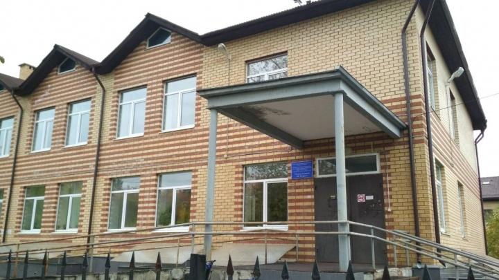 В Перми в здании поликлиники произошло задымление, эвакуировались пять человек