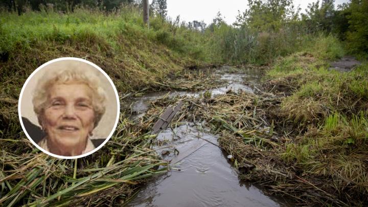 «Попытаюсь найти выход»: ярославна позвонила сыну из леса и пропала со связи