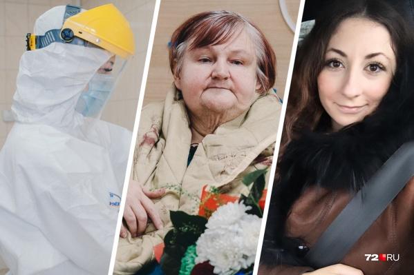 Мария Токмакова рассказала об итогах ушедшего года. Ниже — ее воспоминания