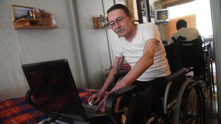 10 духоподъемных фильмов о брате-инвалиде: журналист-колясочник — о том, что стоит посмотреть в Новый год