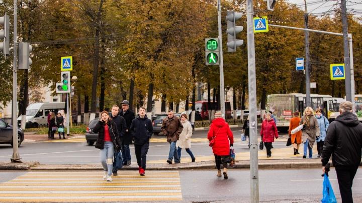 «Гибнут на перекрестках»: урбанист предложил сделать дороги Ярославля, как в Швеции