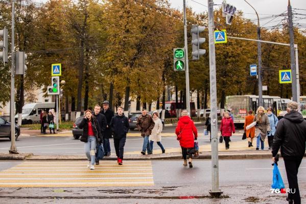 Всё чаще в России звучат призывы снизить скоростной режим в городах