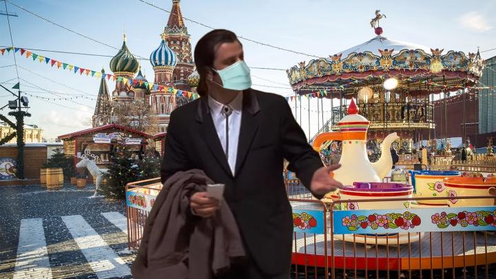 Вас там не ждут: какие ограничения ввели регионы России, куда все едут на Новый год
