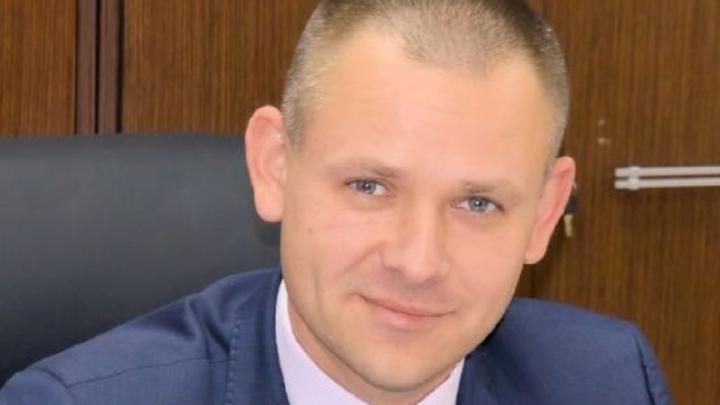 Алексей Сивокоз возглавил комитет ЖКХ Волгоградской области