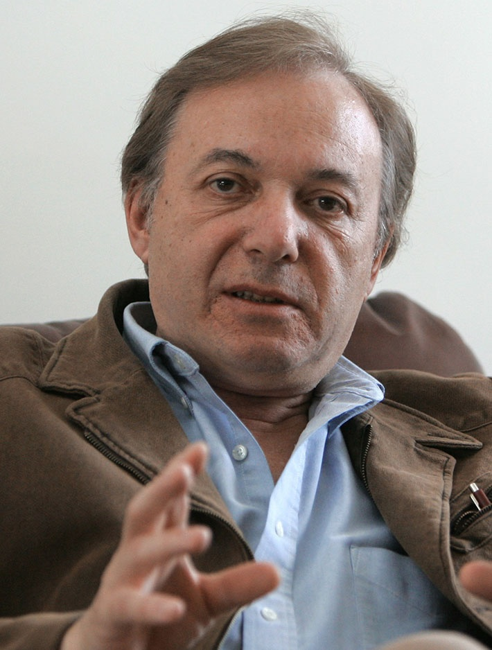 Михаил Таратута