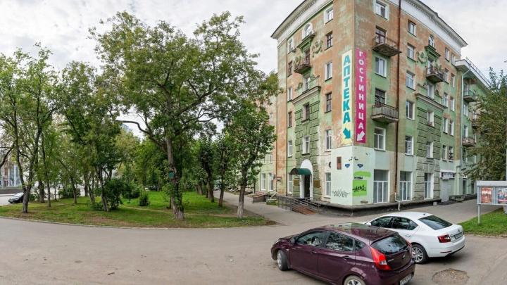 Прокуратура требует закрыть мини-отель в центре Перми