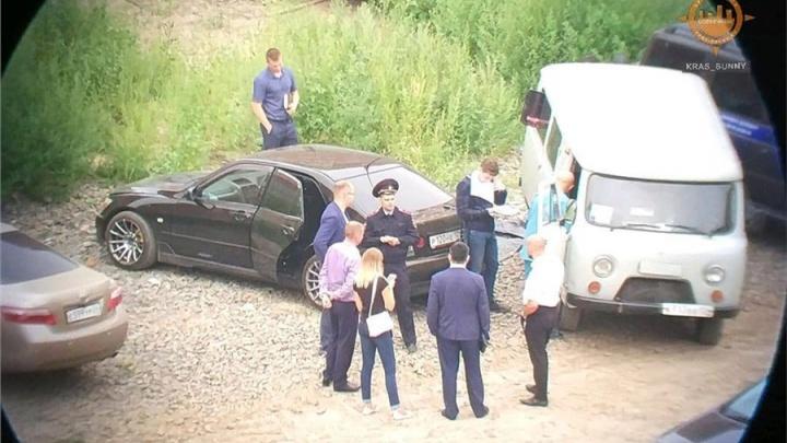 «Убивать не хотел, отмахивался»: мужчина в Солнечном убил парня ради 50 тысяч рублей и угнал его авто