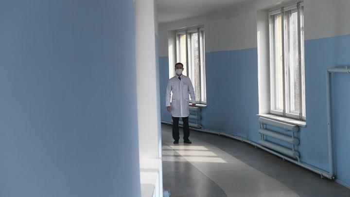 У продавца мяса из Челябинской области официально подтвердили коронавирус