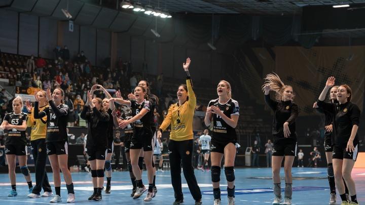 Пять гандболисток «Ростов-Дона» поборются за звание лучшего игрока десятилетия