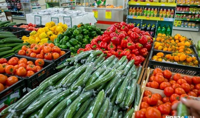 Гречка, лук и яйца: статистики рассказали о росте цен в крае