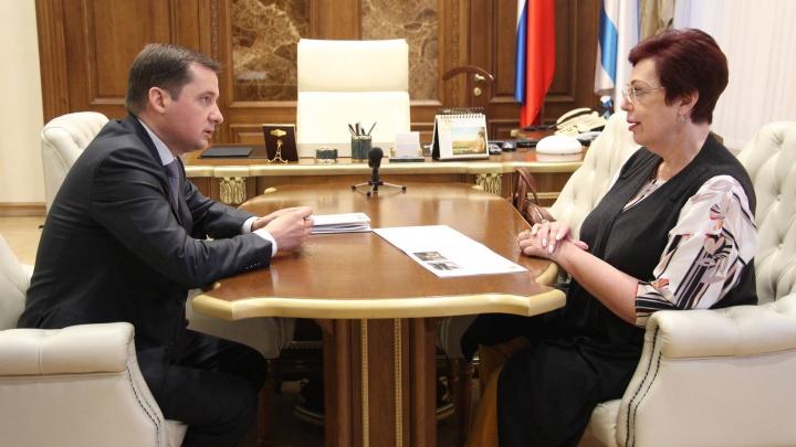 «Бесценный опыт нам пригодится»: директор центра Семашко — о возвращении медиков в Архангельск