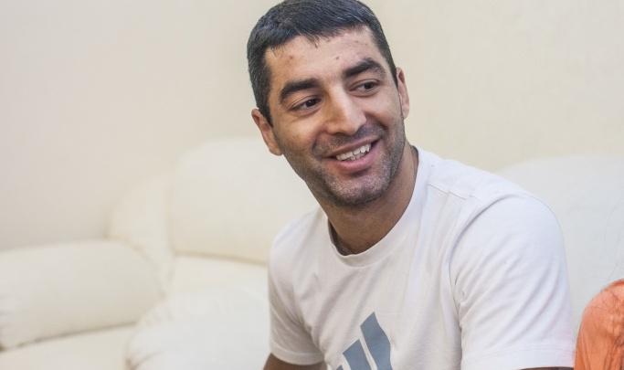 Боксёр Михаил Алоян проведёт бой за титул чемпиона мира