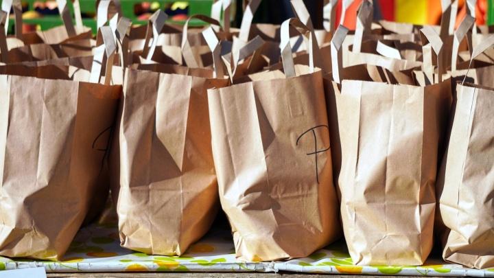 Самарские магазины смогут бесплатно подключиться к новому сервису экспресс-доставки