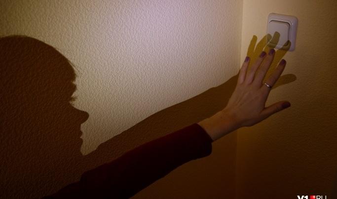 Нет интернета, перегорели лампочки: волгоградцы жалуются на перебои со светом