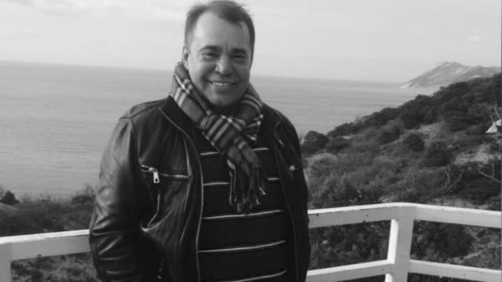 В Тюмени умер председатель областного Паралимпийского комитета