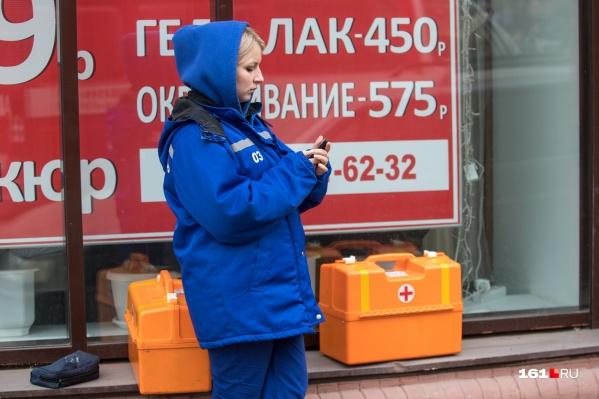 Министр здравоохранения Ростовской области рассказала, сколько именно будут доплачивать медикам за работу с коронавирусом