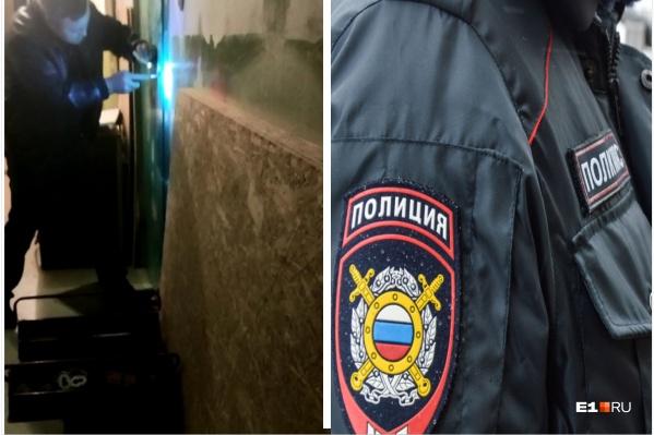 Могли ли полицейские сразу вышибить дверь? Все зависит от информации, которой они располагали