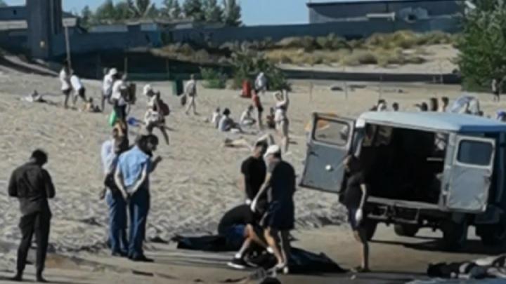 «Погибали по цепочке»: четверо студентов из Индии утонули в Волгограде