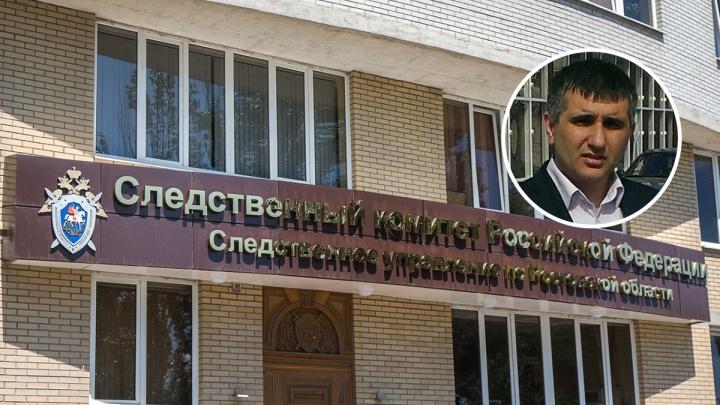 Ответственный за ЖКХ в Таганроге пойдет под суд за создание стихийной свалки